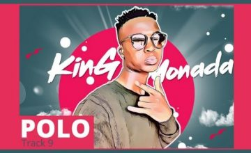 King Monada - Polo ft Dr Rackzen