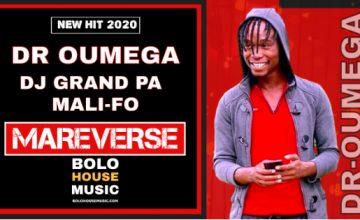 Dr Oumega - Mareverse ft DJ Grand Pa & Mali-Fo