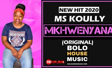Ms Koully - Mkhwenyana