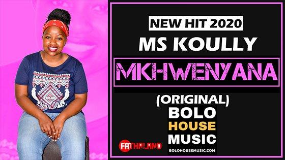 Ms Koully - Mkhwenyana