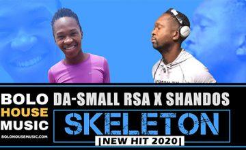 Da-Small RSA x Shandos - Skeleton