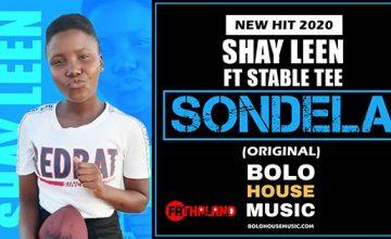 Shay Leen - Sondela feat Stable Tee