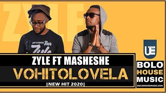 Zyle - Vohitolovela feat Masheshe
