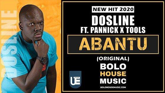 Dosline - Abantu Ft. Pannick x Tools