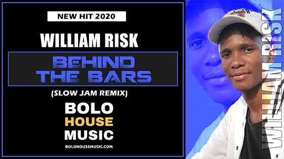 William Risk - Behind The Bars