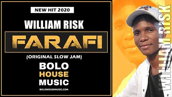 William Risk - Farafi