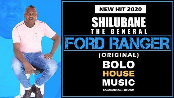 Ford Ranger - Shilubane The General