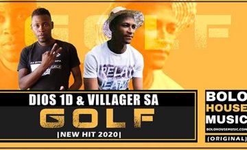 Dios 1D & Villager SA - Golf