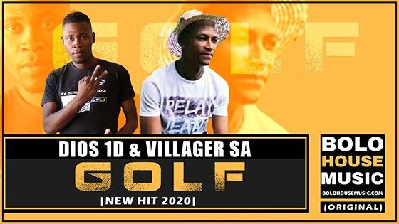 Dios 1D & Villager SA - Golf