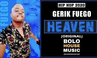 Heaven - Gerik Fuego