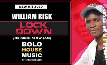 William Risk - Lockdown
