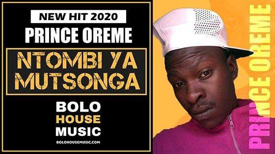 Prince Oreme - Ntombi Ya Mutsonga