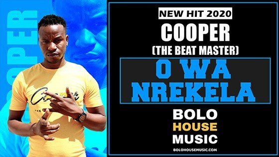Cooper (The Beat Master) - O Wa Nrekela