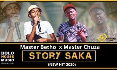 Master Betho & Master Chuza - Story Saka