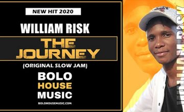 William Risk - The Journey