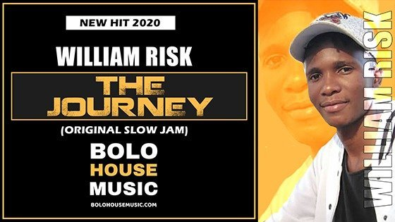 William Risk - The Journey