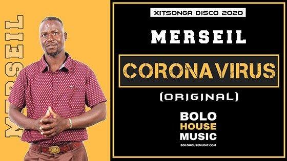 Merseil - Corona Virus