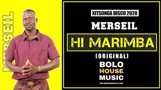 Merseil - Hi Marimba