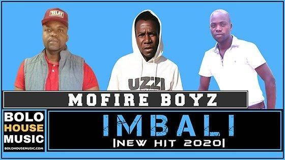 Mofire Boyz - Imbali