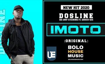 Dosline x Da Louf Steering - Imoto ft Groco-Gee