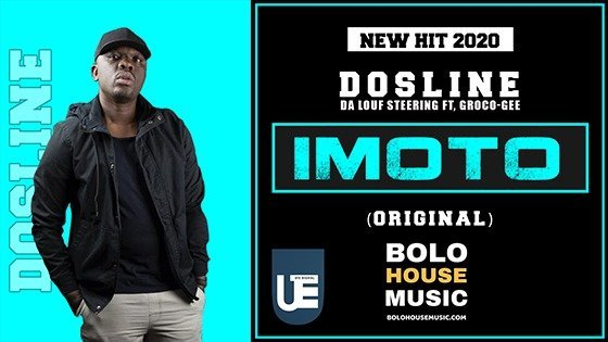 Dosline x Da Louf Steering - Imoto ft Groco-Gee