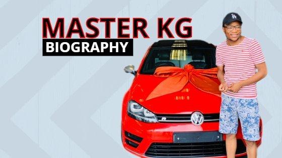 Master KG Biography