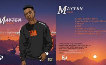 Mayten Change EP