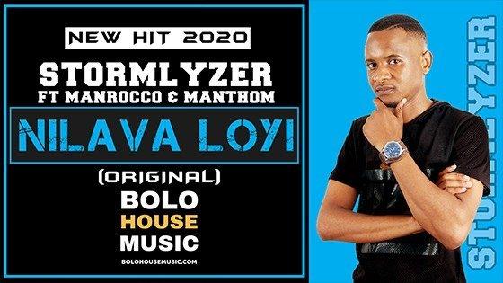 Stormlyzer - Nilava Loyi ft Manrocco & Manthom
