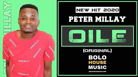 Oile - Peter Millay