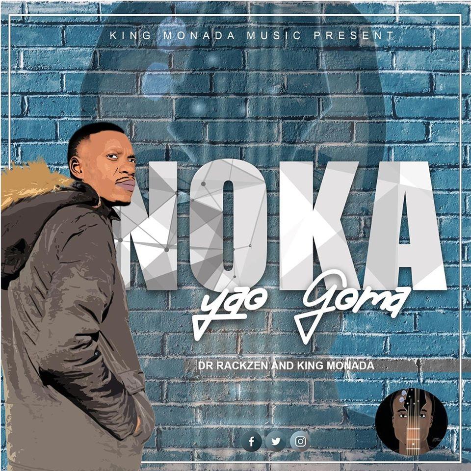 Dr Rackzen & King Monada Album 2020 songs