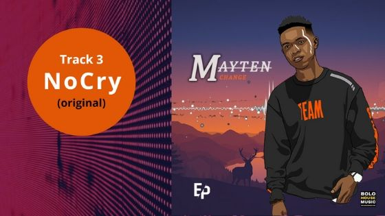 Mayten No Cry Mp3 Download
