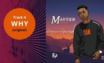 Mayten - Why
