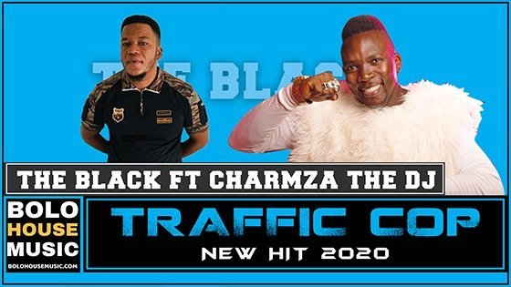 The Black - Traffic Cop