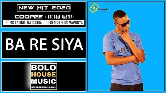 Cooper (The Beat Master) - Ba Re Siya ft Mr Latino. DJ Sgoda. DJ French & Dr Maponya