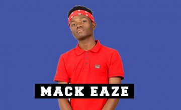 Mack Eaze – Beer Ft King Monada x OB Magistics