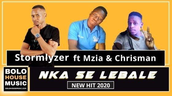 Stormlyzer - Nka Se Lebale