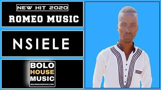 Romeo Music - Nsiele