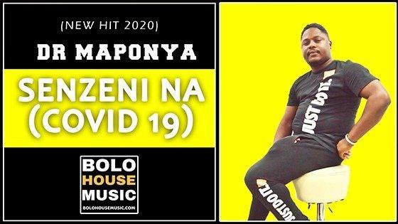 Dr Maponya - Senzeni Na (COVID 19)