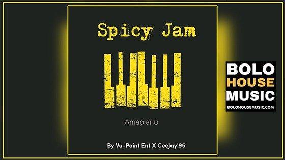 Vu-Point Ent x Ceejay'95 - Spicy Jam
