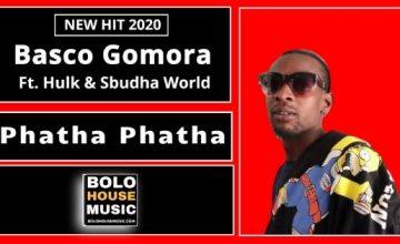 Basco Gomora - Phatha Phatha