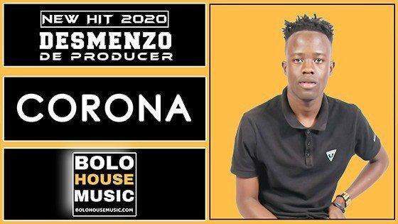Desmenzo De Producer - Corona