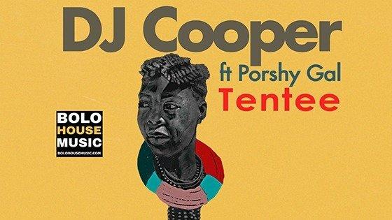 DJ Cooper - Tentee feat Phoshy Gal