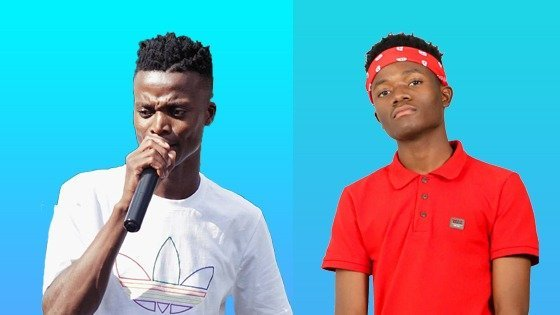 King Monada - Thimane Di Phone feat Mack Eaze