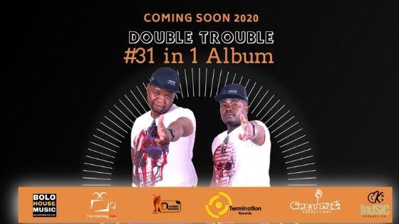 The Double Trouble Album 2020