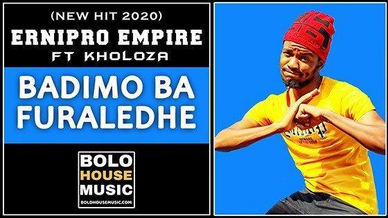 Ernipro Empire - Badimo Ba Furaledhe Feat Kholoza