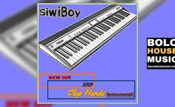 SiwiBoy - Clap Hands