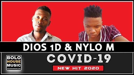 Dios 1D x Nylo M - Covid-19
