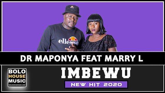 Dr Maponya - Imbewu Feat Marry L