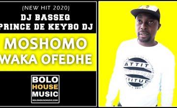 DJ Basseq - Moshomo Waka Ofedhe Feat Prince De Keybo DJ