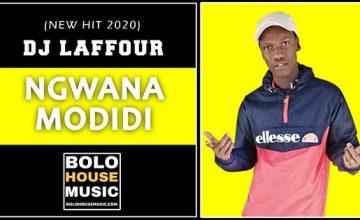DJ Laffour - Ngwana Modidi